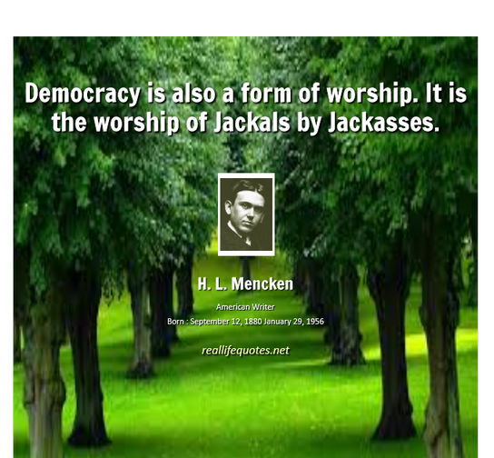 democracy-worship-and-quotes-by-h-l-mencken-1